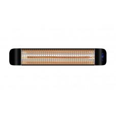 Инфрачервен отоплител AVEX A2000SW (2000W), с програмируем електронен термостат, Дистанционно, Wi-Fi, Сензор за движение, 4 степени на мощност