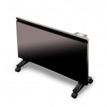 Стъклен инфрачервен отоплител (панел) + конвектор - Теплофон Binar-1000 (1000 W)