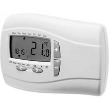 Термостат програмируем дигитален стаен EBERLE INSTAT+2R (за Инфрачервени отоплители/панели)