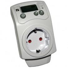 Термостат Контактен Дигитален THPL-01/TDP01 (за Инфрачервени отоплители/панели)