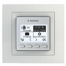 Термостат програмируем TERNEO PRO (за инфрачервено, подово отопление и др.)